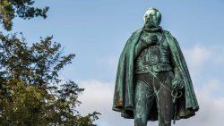 Tycho Brahe Statue