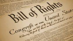 US Bill of Rights
