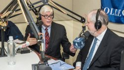 Hugh Hewitt and Larry Arnn