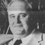 M. E. Bradford