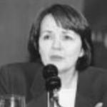 Virginia Gilder