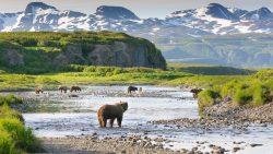 Alaska Frontier