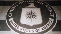 CIA Floor Seal